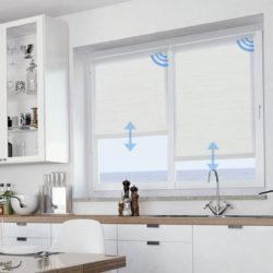 Sonnenschutz Elektrorollo Easyfix Natur weiss Zimmer 2 Symbole 800x800.jpg