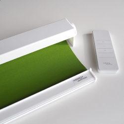 Elegance Sonnenschutz Elektrorollo