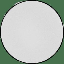 Sonnenschutz Elektrorollo - Gehäuse weiss