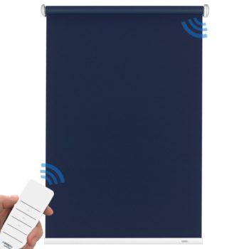 Sonnenschutz Elektrorollo Rollo Abdunkelnd dunkelblau  ohne Icons  Funk 800x800.jpg