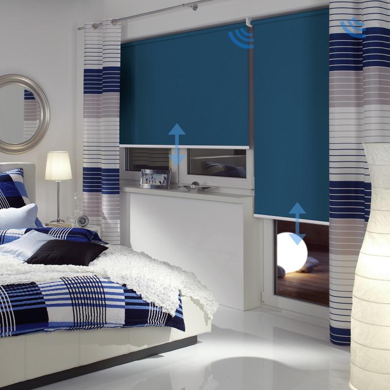 Sonnenschutz Elektrorollo Rollo Abdunkelnd dunkelblau zimmer Symbole 800x800.jpg